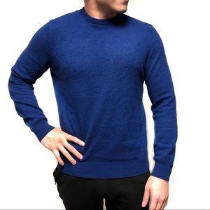 Club Room Cashmere Crewneck Sweater